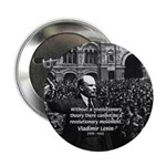 "USSR Foundation Lenin 2.25"" Button (10 pack)"