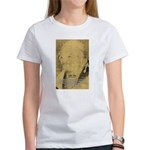 Law of Nature: Lao Tzu Women's T-Shirt