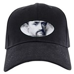 Kepler Scientific Revolution Black Cap