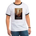 Jesus Kingdom of Heaven Ringer T