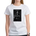 President Thomas Jefferson Women's T-Shirt