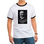 Pragmatic William James Ringer T