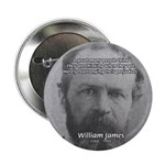 Prejudice William James 2.25&quot; Button (100 pack)