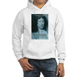 Huygens Combination Hooded Sweatshirt