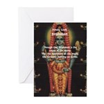 Diversity from Unity: Brahman Greeting Cards (Pack