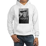 Heisenberg Natural Science Hooded Sweatshirt