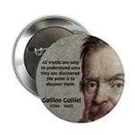 Error of Conformity Galileo Button