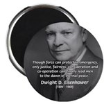 Peace and Justice Eisenhower Magnet
