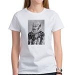 Power of Mind: Montaigne Women's T-Shirt