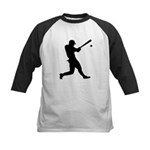Baseball Player Kids Baseball Jersey