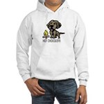 Hot Chocolate Hooded Sweatshirt