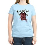 Knit Nut Women's Light T-Shirt