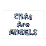 CNAs Are Angels Postcards (Package of 8)