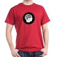Turbo Brain T-shirt
