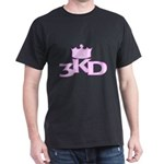 3 Kings Day Dark T-Shirt
