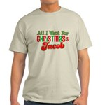 Christmas Jacob Light T-Shirt