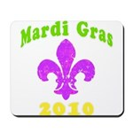 Mardi Gras Mousepad