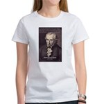 Immanuel Kant Reason Women's T-Shirt