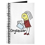 Organizer Journal