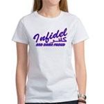 Proud Infidel (Kafir) Women's T-Shirt