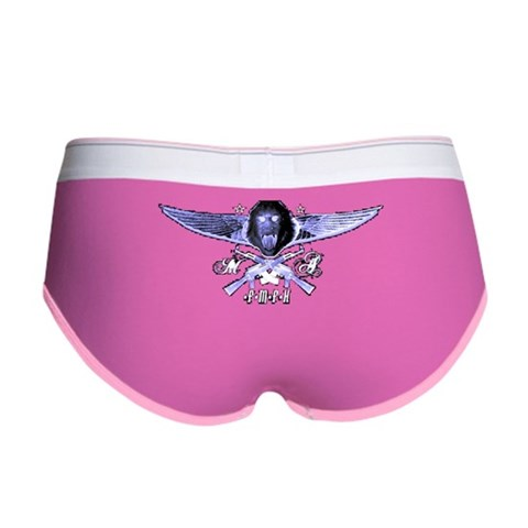 Monkee Armada Women's Boy Brief