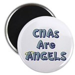 CNAs Are Angels Magnet