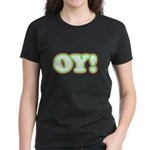 Christmas Oy! Women's Dark T-Shirt