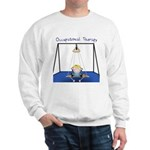 Occupational Therapy - Platfo Sweatshirt