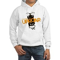 Roaring Lion Hooded Sweatshirt