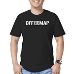 Off the Map Men's Fitted T-Shirt