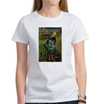 Pissarro Art of Impressions Women's T-Shirt