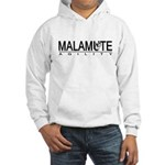 Malamute Agility Hooded Sweatshirt