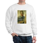 Vincent Van Gogh Quote Sweatshirt