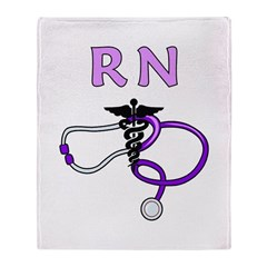 RN Medical Stadium Blanket
