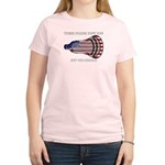 Lacrosse TheseColors Women's Light T-Shirt