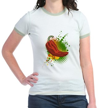 Chili Summer Season Tee