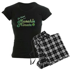 Munchie Minute pajamas