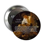 "Religious Art & Beauty 2.25"" Button (100 pack)"