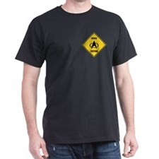 Trekkie Crossing T-Shirt