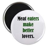 Meat Lovers Magnet