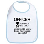 Compliance Officer Bib
