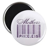 Priceless Mothers Magnet