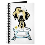 Rub-a-Dub Labrador Journal