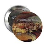"Cicero: Philosophy Religion 2.25"" Button (100 pack"