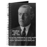 Woodrow Wilson Journal