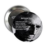 Bertrand Russell Button