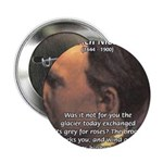 Master of Prose: Nietzsche Button