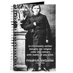 Critic of Religion: Nietzsche Journal