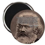 "Civilization and Marx 2.25"" Magnet (10 pack)"