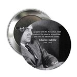 "Exploration: Edwin Hubble 2.25"" Button (100 pack)"